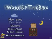 Image du jeu Wake up the Box