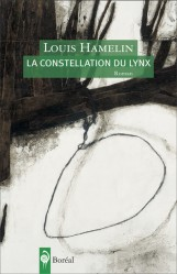 Couverture de La constellation du Lynx
